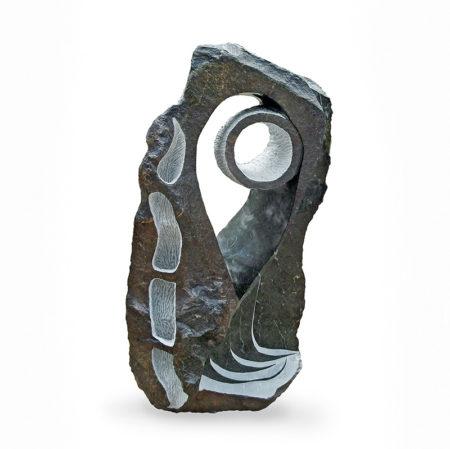 Stone sculpture from Agripa Tirugu